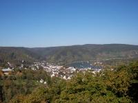 Rheinburgenweg
